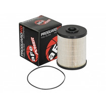 AFE POWER 44-FF010 Pro GUARD D2 Fuel Filter Dodge Diesel Trucks 00-07 L6-5.9L (td)
