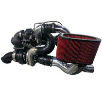 DPS SEQUENTIAL TURBO KIT | SEQUENTIAL TWIN TURBO SETUP 1988-2018