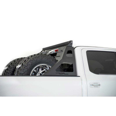 ADD OFFROAD C1615521101NA STEALTH FIGHTER CHASE RACK 2017-2020 FORD F-250/350 SUPER DUTY