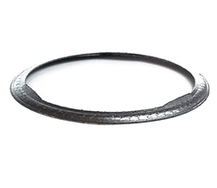 """INTERSTATE MCBEE M-2866337 EXHAUST OUTLET GASKET S400 (T6 HOUSING 5"""")"""