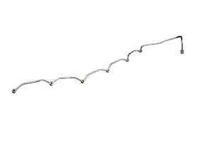 INTERSTATE MCBEE M-3909696 INJECTOR RETURN LINE (89-93 CUMMINS)