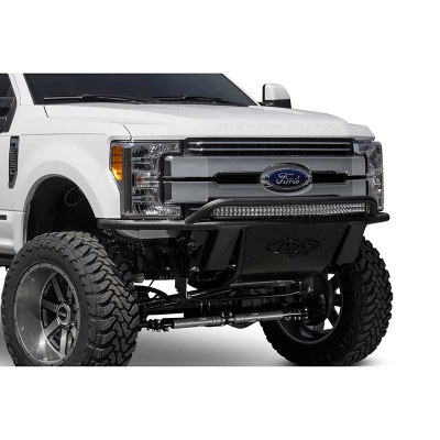ADD OFFROAD ADDF163842940103 LITE FRONT BUMPER WITH TOP HOOP 2017-2019 FORD F-250/350 SUPER DUTY