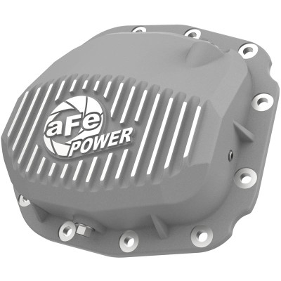 AFE POWER 46-71180A STREET SERIES REAR DIFFERENTIAL COVER 2015-2019 FORD F-150 (SUPER 8.8 AXLE)