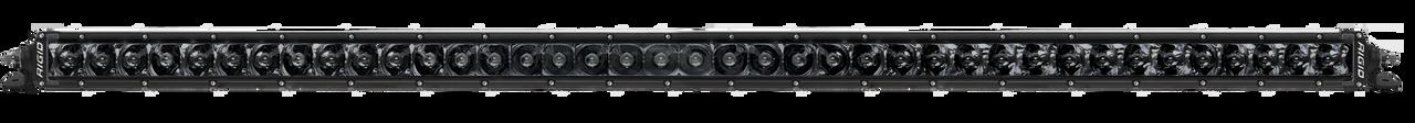 RIGID INDUSTRIES 940214BLK 40 Inch Spot Midnight SR-Series Pro
