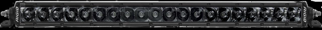 RIGID INDUSTRIES 920214BLK 20 Inch Spot Midnight SR-Series Pro