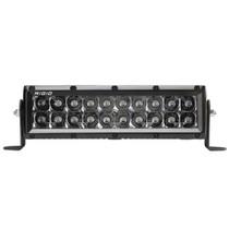 RIGID INDUSTRIES 110213BLK 10 Inch Spot Midnight E-Series Pro