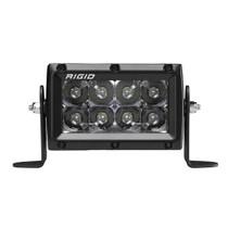 RIGID INDUSTRIES 104213BLK 4 Inch Spot Midnight E-Series Pro