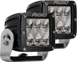 RIGID INDUSTRIES 522313 Heavy Duty Driving Pair D-Series Pro