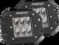 RIGID INDUSTRIES 512313 Driving Flush Mount Pair D-Series Pro