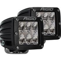 RIGID INDUSTRIES 502313 Driving Surface Mount Pair D-Series Pro
