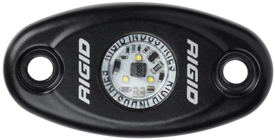 RIGID INDUSTRIES 480093 High Power Black Housing Cool White A-Series