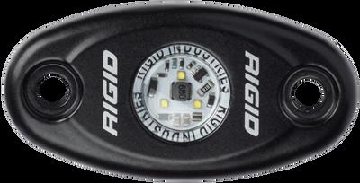 RIGID INDUSTRIES 480033 Low Power Black Housing Cool White A-Series