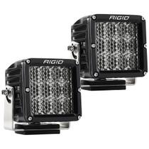 RIGID INDUSTRIES 322713 Specter/Diffused Light Pair D-XL Pro