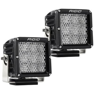 RIGID INDUSTRIES 322313 Diffused Light Pair D-XL Pro