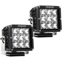 RIGID INDUSTRIES 322113 Flood Light Pair D-XL Pro