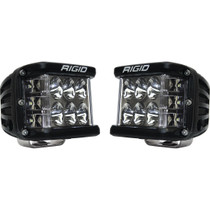 RIGID INDUSTRIES 262313 Driving Surface Mount Pair D-SS Pro