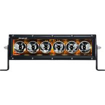 RIGID INDUSTRIES 210043 10 Inch Amber Backlight Radiance Plus