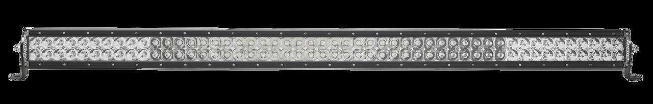 RIGID INDUSTRIES 150313 50 Inch Spot/Flood Combo Light Black Housing E-Series Pro