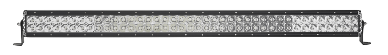 RIGID INDUSTRIES 140313 40 Inch Spot/Flood Combo Light Black Housing E-Series Pro
