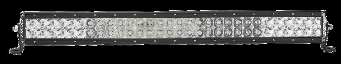 RIGID INDUSTRIES 130313 30 Inch Spot/Flood Combo Light Black Housing E-Series Pro