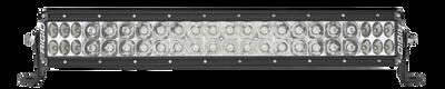 RIGID INDUSTRIES 122313 20 Inch Spot/Driving Combo Light Black Housing E-Series Pro