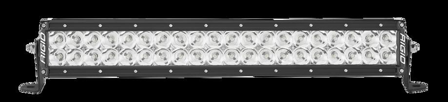 RIGID INDUSTRIES 120113 20 Inch Flood Light Black Housing E-Series Pro