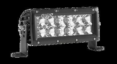 RIGID INDUSTRIES 106313 6 Inch Spot/Flood Combo Light E-Series Pro