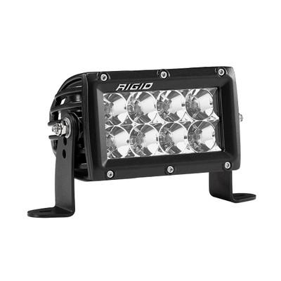 RIGID INDUSTRIES 104113 4 Inch Flood Light E-Series Pro