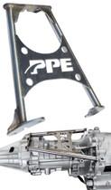 PPE 129020710 TRANSFER CASE BRACE 2007.5-2010 GM 6.6L DURAMAX LMM