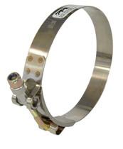 PPE 515450400 4.50 Inch T-Bolt Clamp Range 120-112Mm