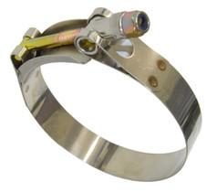 PPE 515400350 4.0 Inch T-Bolt Clamp Range 98-106Mm