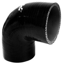 PPE 515303090 3.0 Inch 90 Deg 6MM 5-Ply Silicone Elbow