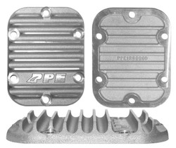 PPE 128060000 Heavy Duty PTO Side Covers GM Allison 1000 And 2000 Series Raw