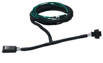 PPE 513010100 Fuel Rail Pressure Gauge Harness GM 01-10