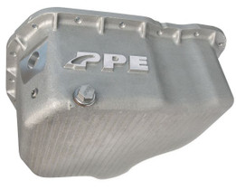 PPE 114052000 Deep Engine Oil Pan Raw 01-10 17 Hole