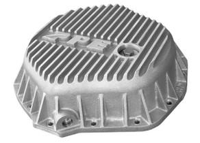 PPE 138051000 HEAVY DUTY DIFFERENTIAL COVER - RAW 2001-2019 GM DURAMAX | 2003-2018 DODGE CUMMINS* (WITH AA14-11.5 AXLES)