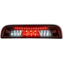 RECON 264128CLS CLEAR LED THIRD BRAKE LIGHT 2014-2019 GM SILVERADO/SIERRA 2500HD/3500HD | 2014-2018 GM SILVERADO/SIERRA 1500