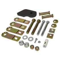 BD DIESEL 1032103 CAM CASTER ADJUSTING KIT - FORD 2011-2020  F250/F350 (4WD) & F450/F550 (2WD/4WD)