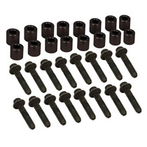 BD DIESEL 1041483 EXHAUST MANIFOLD BOLT & SPACER KIT - FORD 6.0L POWERSTROKE 2003-2007 F250/F350