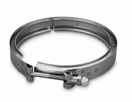 """CPP DIESEL S400 EXHAUST OUTLET CLAMP T4 HOUSING 4.62"""""""