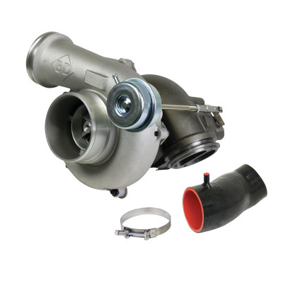BD DIESEL 1047511 7.3L POWERSTROKE TURBO THRUSTER II KIT FORD 1999.5-2003 7.3L (PICK-UP ONLY/NO E-SERIES)