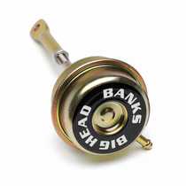 BANKS 24400 BIGHEAD ACUATOR WASTEGATE ACTUATOR ASSEMBLY 1999 7.3L FORD POWERSTROKE (EARLY MODEL)