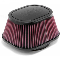 BANKS 42138 AIR FILTER ELEMENT OILED FILTER FOR 1999-2015 CHEVY/GMC 2500/3500 DIESEL/GAS