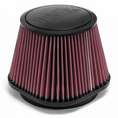 BANKS 42178 AIR FILTER ELEMENT OILED FILTER FOR 2007-2012 DODGE RAM 2500/3500 6.7L CUMMINS