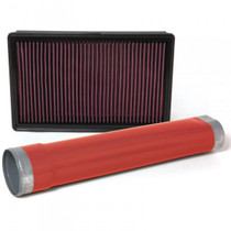 BANKS 42260 RAM-AIR FILTER ASSEMBLY OILED FILTER FOR 2014-2016 RAM 1500 3.0L ECODIESEL