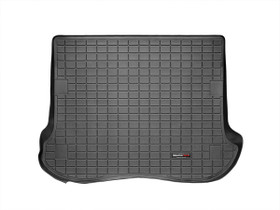 WEATHERTECH 40280 CARGO LINERS, BLACK FOR 2005-2010 JEEP GRAND CHEROKEE