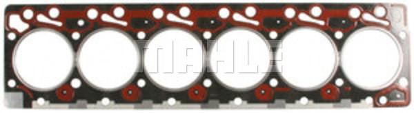 """MAHLE 4068E CYLINDER HEAD GASKET 1989-1998 DODGE 5.9L CUMMINS (.50MM/.020"""" OVER)"""