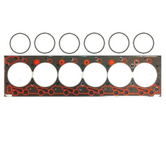 HAISLEY MACHINE FIRE RING GASKET KIT, 24 VALVE, 1998.5-02