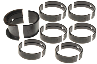 CLEVITE MS-2328H-.25mm H-SERIES MAIN BEARINGS  (89-18 CUMMINS)