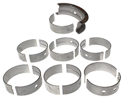 CLEVITE MS-2328P-.25MM MAIN BEARINGS SET (89-18 CUMMINS)